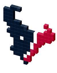 Houston Texans Logo Favicon