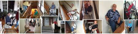 AmeriGlide Lexington Stair Lifts Wheelchair Lifts Walk In Tubs