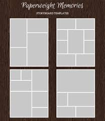 Microsoft Word Collage Template Download Project Proposal Template
