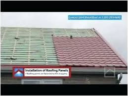 installing corrugated metal roofing qupn sheet over shingles install ceilings shed installing corrugated metal roofing