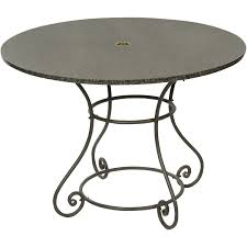 wrought iron coffee table base beautiful dining room cast metal garden chairs cast iron patio table