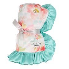 love bug baby bedding c flower blanket