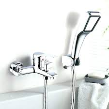 faucet to shower converter bathtubs bathroom with rainfall shower head and shower faucet bathtub faucet to faucet to shower converter
