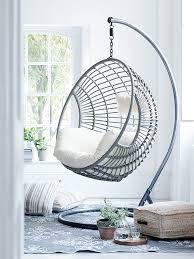 Fan Indoor Outdoor Hanging Chair