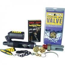 Gold Valve Shock Kit