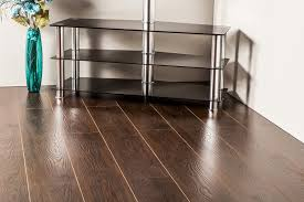 more views dark oak v groove laminate flooring