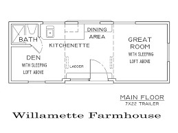 Small Picture Willamette Farmhouse Tiny Smart House