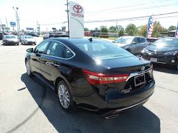 2018 toyota avalon limited. brilliant 2018 on 2018 toyota avalon limited