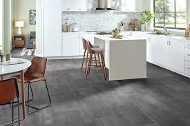 gray vinyl flooring gray vinyl sheet flooring in a kitchen grey vinyl plank flooring kitchen
