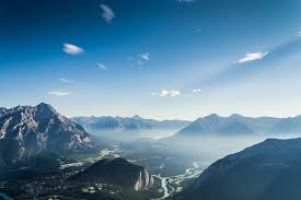 background images for desktop hd. Aerial Photography Of Mountains Throughout Background Images For Desktop Hd