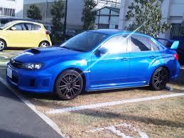 File:Subaru WRX STI spec C (GVB) left.jpg - Wikimedia Commons