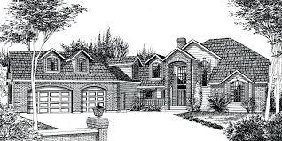 hillside house plans with garage underneath country house plans luxury house plans master bedroom on main