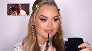 snoop dogg narrated a nikkietutorials makeup video and it s everything