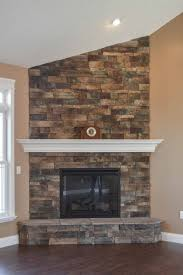 78 most superlative build stacked stone fireplace modern wood fireplace fireplace decor stacked stone outdoor fireplace stone tile fireplace surround