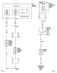 dodge durango wiring diagram image 2003 dodge durango the heater ac stops working blower motor on 2005 dodge durango wiring diagram