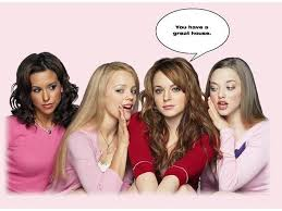by golly molly  mean girls