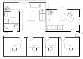 modern office plans. Small Modern Office Plans