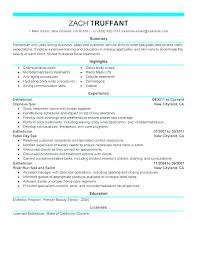 Spa Therapist Resume Sample Combined With Spa Therapist Resume ...