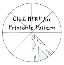 Printable Snowflake Templates