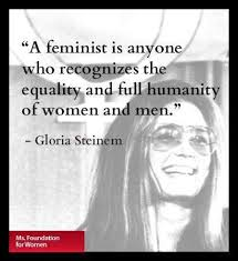 Gloria Steinem Quotes Cool Quotes About Gender Feminism 48 Quotes