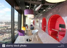 modern interior office stock. Modern Tech Office Interior Stock R