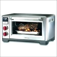 wolf oven gourmet cauliflower soup countertop convection reviews ovens kitchen appliances
