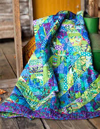 Batik Fabric Quilts – boltonphoenixtheatre.com & ... Free Pattern Fragmented Triangles Quilt By Liza Prior Lucy Kaffe  Fassett Westminster Batik Quilting Fabrics Online ... Adamdwight.com