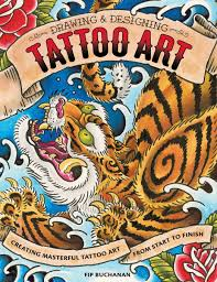 Drawing Designing Tattoo Art Creating Masterful Tattoo Art From