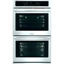 double gas wall oven french door gas wall oven 24 inch gas double wall oven stainless steel