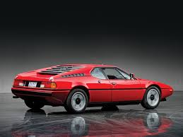 Coupe Series 1981 bmw m1 price : Ten of the Most Outstanding BMW M Cars of All Time - autoevolution
