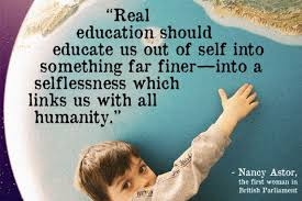 Education Quotes Adorable Weekly Wisdom The Most Inspiring Education Quotes Of All Time