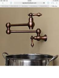 oil rubbed bronze pot filler. Plain Filler Oil Rubbed Bronze Pot Filler Kitchen Renovation Pinterest For N