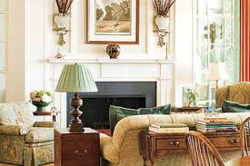 Room By Room Decor Ideas Southern Living Inspiration Southern Living Room