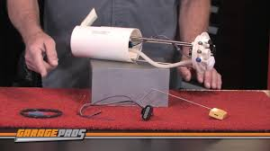 1998-2002 Chevy S10 Fuel Pump from Replacement REPC314513 - YouTube