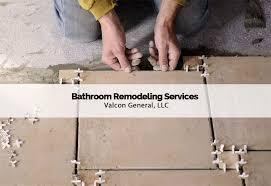 bathroom remodeling services. Bathroom Remodeling Services