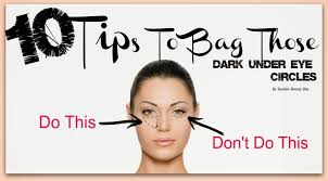 how to apply concealer by barbie s beauty bits when trying to cover the dark circles under your eyes