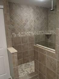 Shower Design Rustic Walk In Shower Designs Doorless Shower Designs Showers