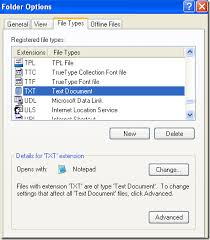 How To Change The Default Program To Open A File With