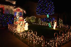 The Best Places To See Holiday Lights In Orange County