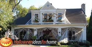 Spiders, Ghosts And Spirits? Halloween House Decor Read More