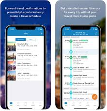 Free Trip Itinerary Planner The 6 Best Trip Planning Apps For Headache Free Travel