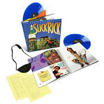 Great Adventures of Slick Rick [Deluxe Version] [Transparent Blue Vinyl]