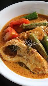 Serius sedap smpaikan kwn suruh kt ajar dia masak plak. Kari Ikan Merah Dan Tips Membuat Kari Sedap Azie Kitchen