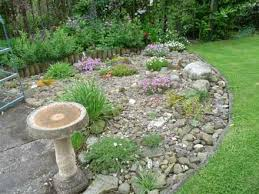 Garden Design with Our Garden in June : Grows on You with Landscaped Yards  from growsonyou