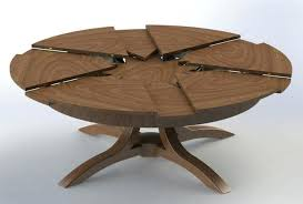 12 expandable round dining room tables modern round extendable dining table pretty extendable dining table round