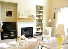 Diy Fireplace Makeover Ideas Thrifty And Chic Diy Projects And Home Decor