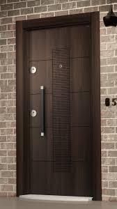 Modern Entry Door Design