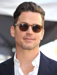 Men Hairstyle Matt Bomer Hairstyle Images About On Pinterest