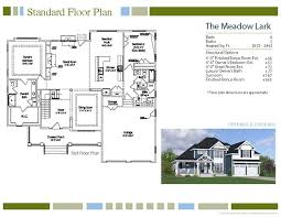 Small Picture Green Home Design Green Floor Plans Zero Energy Homes