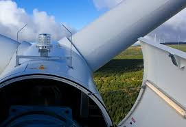 Pattern Energy Best Pattern Energy Pilots Uptake's Software At Wind Farm REVE
